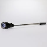 Telescopic Magnetic Torch