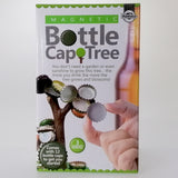 Bottle Cap Tree