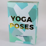Yoga Poses - 100 Yoga Poses - Cards