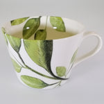 Maxwell & Williams - Winter Bloom Olive - Mug