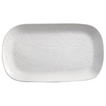 "Maxwell & Williams - ""Panama"" - Oblong Platter White"