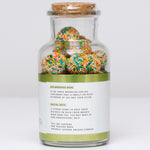 """Fart Suppressants"" Sprinkle Covered Aniseed Gummies Candy - 175g"