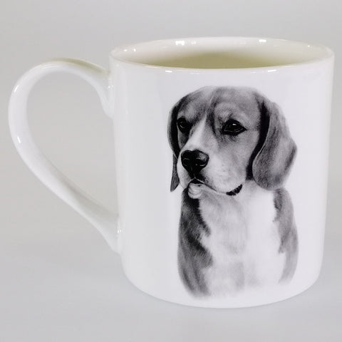 Beagle - Delightful Dogs - Boxed Mug