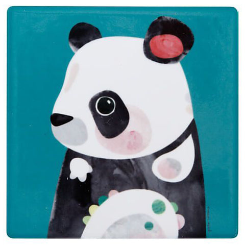 Maxwell & Williams - Pete Cromer Panda - Coaster