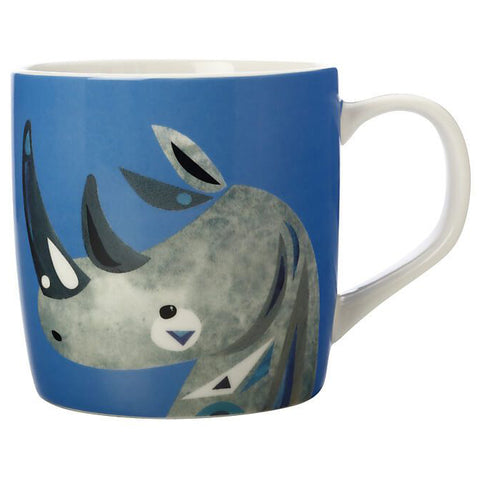 Maxwell & Williams - Pete Cromer Rhino - Mug