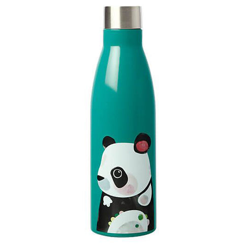 Maxwell & Williams - Pete Cromer Panda - Insulated Water Bottle 500ml