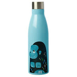 Maxwell & Williams - Pete Cromer Gorilla - Insulated Water Bottle 500ml