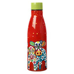 Maxwell & Williams - Happy Moo Day- Insulated Water Bottle 500ml