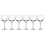 Krosno - Harmony Wine Glasses - 570ml - Set of 6