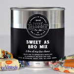 """Sweet As Bro"" Mixed Toffee Candy - 160g"