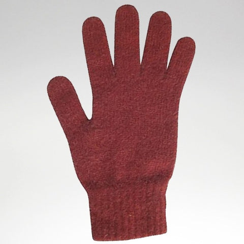Gloves - Rata - Possum Merino - Small
