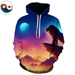 Free Like A Bird Hoodie by JoJoes Art