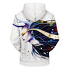 Image of Goddess Of The Galaxy Hoodie - Printeera Store