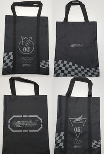 【現貨】Legend Studio GPX CyberFormula Tote Bag