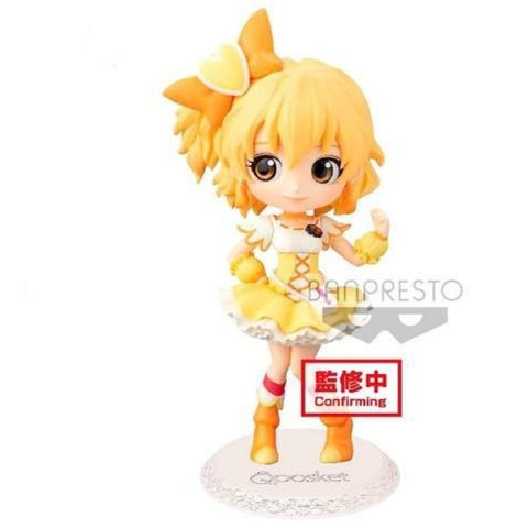 【已截訂】Banpresto FRESH PRETTY CURE! Q POSKET-CUREPINE-(VER.B) PVC Figure