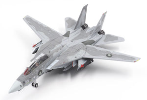 【預訂】 Calibre Wings 1/72 F-14 S-Type KaiMonochrome figure
