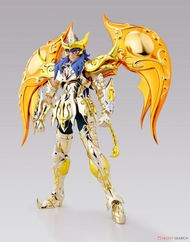 SAINT CLOTH MYTH EX SCORPIO MILO GOD CLOTH Action Figure | 聖衣神話EX 天蠍座 神聖衣 米羅 | Bandai【現貨】