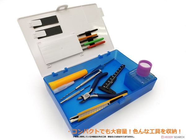 【售完】Plamokojo Committee Tool Box Special Red