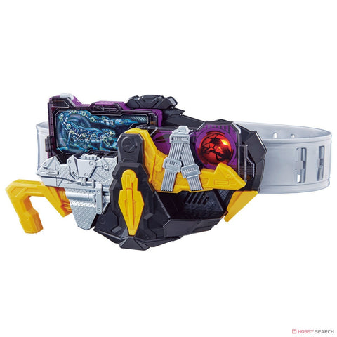 Kamen Rider Transform Belt DX Metsubo Jinrai Forceriser | DX系列 | Bandai【現貨】