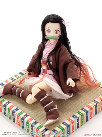 【已截訂】Azone 1/6  Demon Slayer Kimetsu no Yaiba Kamado Nezuko Action Doll
