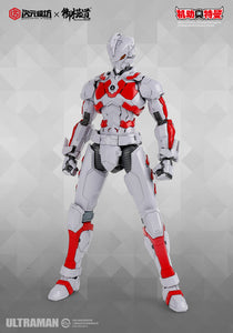【已截訂】E-Model Ultraman Ace 1/6 Model Kit [素組版]