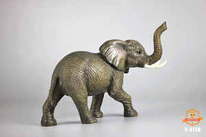 【預訂日期至30-Jul-19】SGTOYS 1/12 little elephant Figure