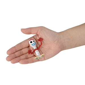 【現貨】TAKARA TOMY DS Disney Figure-Toy Story 4 Metacolle Forky