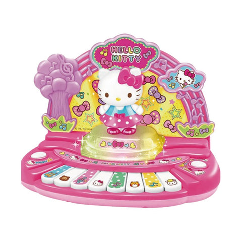 【現貨】Sanrio Hello Kitty Blink Blink Piano