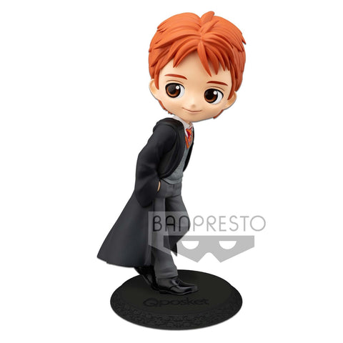 【已截訂】Banpresto HARRY POTTER Q POSKET-GEORGE WEASLEY-(VER.A) PVC Figure