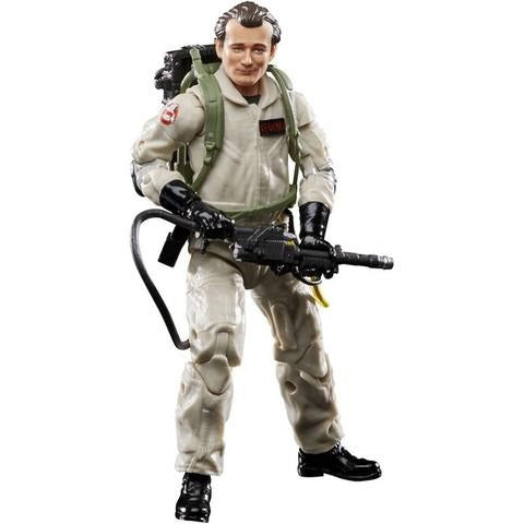 "Ghostbusters Plasma Series - 6"" Figure Peter Venkman 