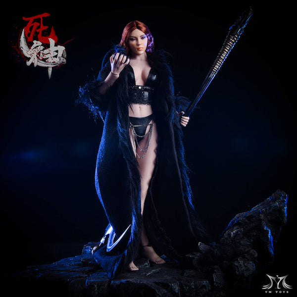 【已截訂】YMToys A God of Death Girl 1/6 Clothing [不包素體]