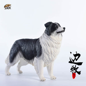【已截訂】JxK.Studio 1/6 Border Collie Figure