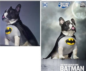 【預訂日期至22-Jan-20】Penguin Goods 1/6 Cosplay dog Batman Figure