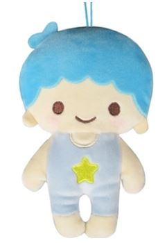 【現貨】Sanrio Little Twin Stars Lala Doll 6""
