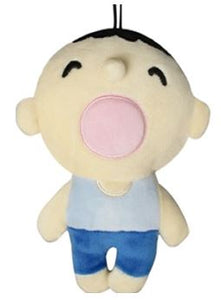 【現貨】Sanrio Minna No Tabo Doll 6""