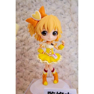 【已截訂】Banpresto FRESH PRETTY CURE! Q POSKET-CUREPINE-(VER.A) PVC Figure