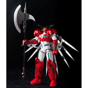 【現貨】BU Toys Getter Robo United Gokin Getter ARC Action Figure
