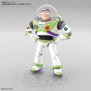【現貨】Bandai Toy Story 4 Buzz Lightyear Plastic Model Kit (模型)