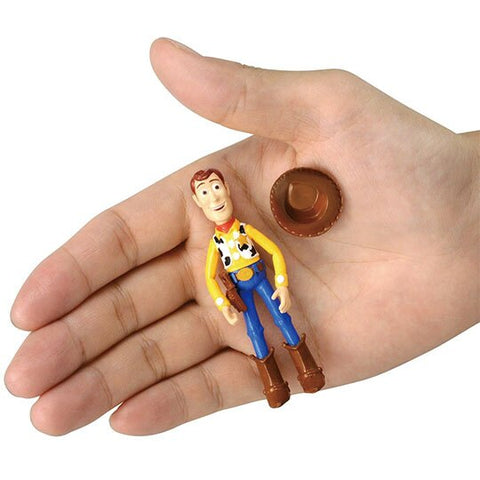 【現貨】TAKARA TOMY DS Disney Figure-Toy Story 4 Metacolle Woody