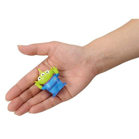 【售完】TAKARA TOMY DS Disney Figure-Toy Story 4 Metacolle Alien