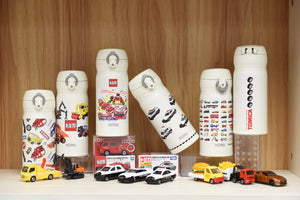 【現貨】Legend Studio Tomica Thermos (350ml)