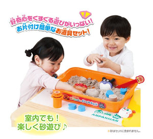 【預訂】Pinocchio Anpanman Full of play Sandbox