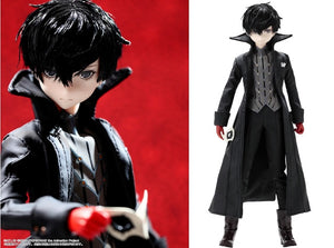 【已截訂】Azone Asterisk Collection Series No. 017 PERSONA5 the Animation Amamiya Ren 1/6 Action Doll