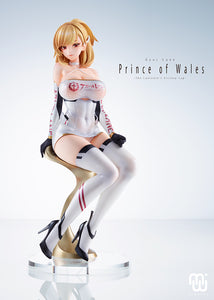 【已截訂】MIMEYOI Azur Lane Prince of Wales - The Laureate's Victory Lap PVC Figure
