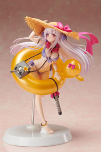【已截訂】Our Treasure Azur Lane Cygnet Umibe no Juujisei 1/8 PVC Figure