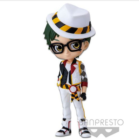 Banpresto 迪士尼 Twisted-Wonderland Q Posket Petit Vol.2 (A:Trey Clover) PVC Figure【現貨】