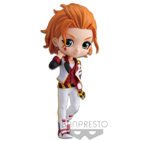 Banpresto 迪士尼 Twisted-Wonderland Q Posket Petit Vol.2 (B:Cater Diamond) PVC Figure【現貨】