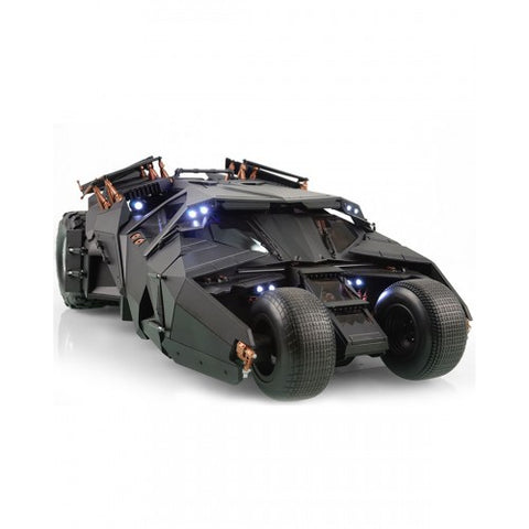 【已截訂】Soap Studio Batman 1/12 RC Tumbler (Driver Pack) [再販]