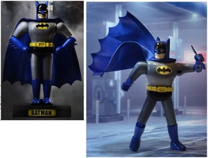 【預訂日期至22-Jan-20】Penguin Goods Batman [1966] Action Figure