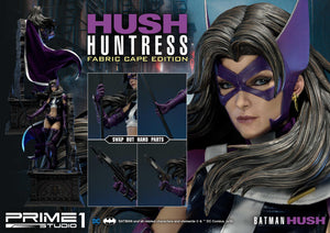 【已截訂】Prime 1 Studio Batman Hush (Comics) Huntress 1/3 Statue